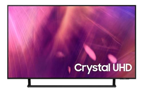 Imagen 1 de 6 de Televisor Samsung 50 Crystal Uhd Smart Tv 4k Un50au9000kxzl
