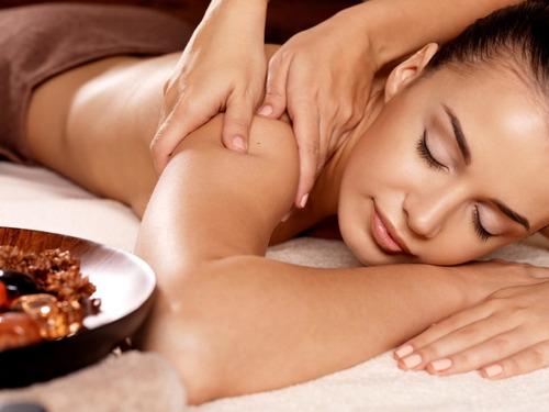 Massagem Relaxante E Limpeza De Pele Atendimento A Domicilio