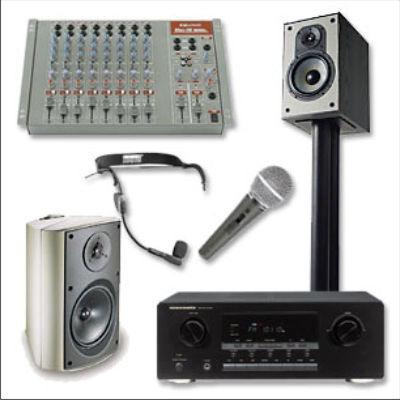 Tutorial Sonorização Profissional - Mesa Acústica Palco