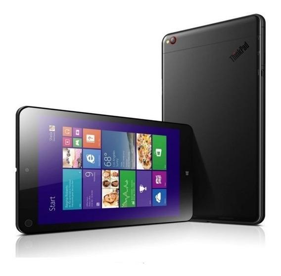 Tablet Lenovo Thinkpad 8, 8.3 , Led, 2/8mp, Intel Atom, 64gb