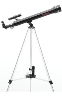 Telescopio Tasco 600x50 Novice Series 50mm Refractor.