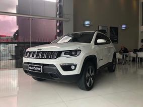 Jeep Compass Longitude 2.0 4x4 Dies. 16v Aut 2018