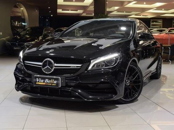 Mercedes-benz Cla 45 Amg Cgi 2.0 381cv Turbo