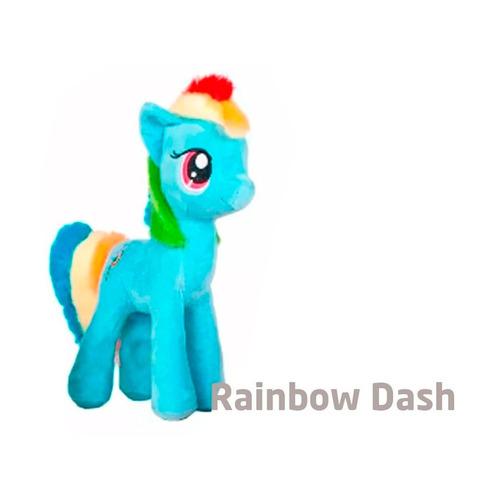Peluche My Little Pony Pequeño Pony Original 25 Cm Educando