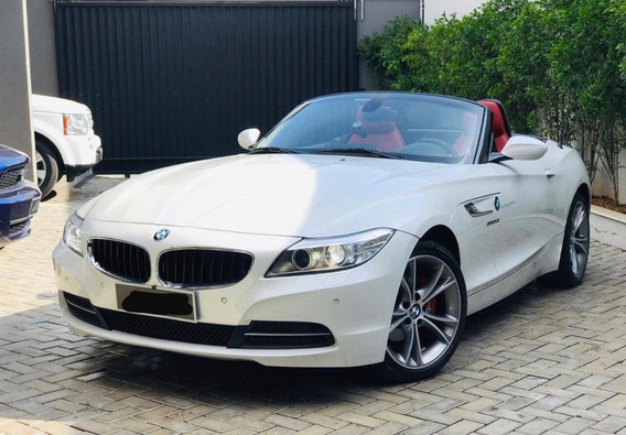 Bmw Z4 2.0 Sdrive20i 2p 2014