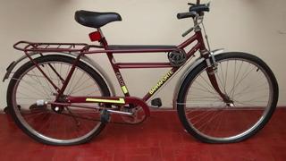 Bicicleta Rodado 26 Marca Caloi (barraforte)