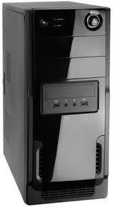 Novo : Pc Star Core I3 8gb Ram Ssd 120gb Windows 7 _ Brinde