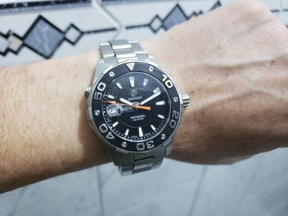 Relógio Tag Heuer Aquaracer 500mts