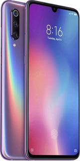Cel. Xiaomi Redmi Mi 9 Lavander Violet Dual 128gb