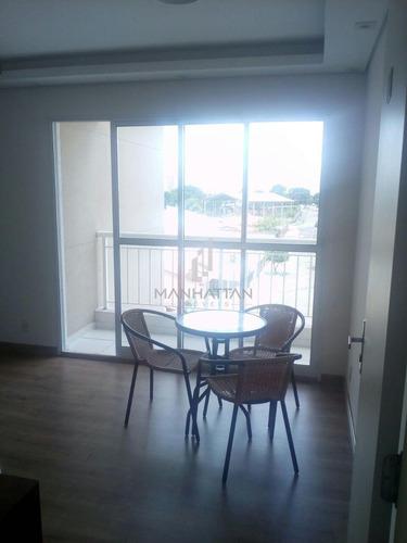 Apartamento À Venda Em Jardim Nova Europa - Ap004545