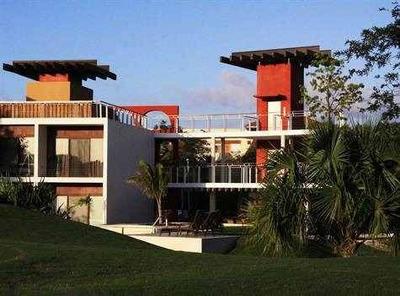 Se Vende Bonito Departamento 2 Hab Golf Drive Playacar Playa Del Carmen P1952