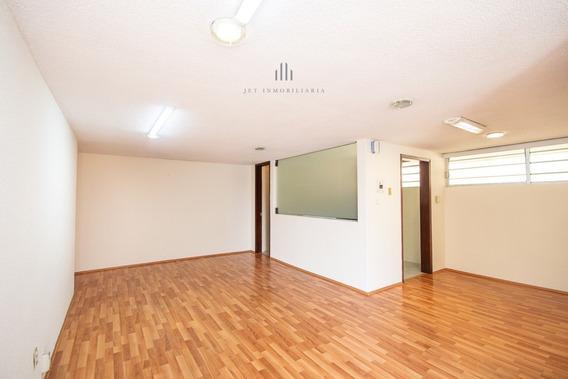 Oficina En Venta 106m2 - Colonia Del Valle