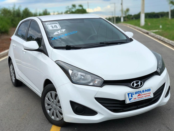 Hyundai Hb20 1.6 Comfort 2014