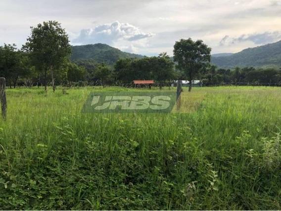 Fazenda Com 4 Quartos À Venda, 5038500 M² Por R$ 7.500.000 - Zona Rural - Redenção/pa - Fa0073