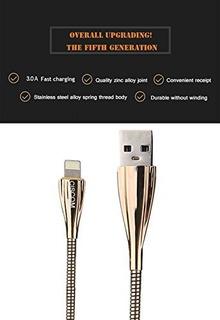 Cisco Microelectronic Micro Usb Cable De Carga Aleacion De Z