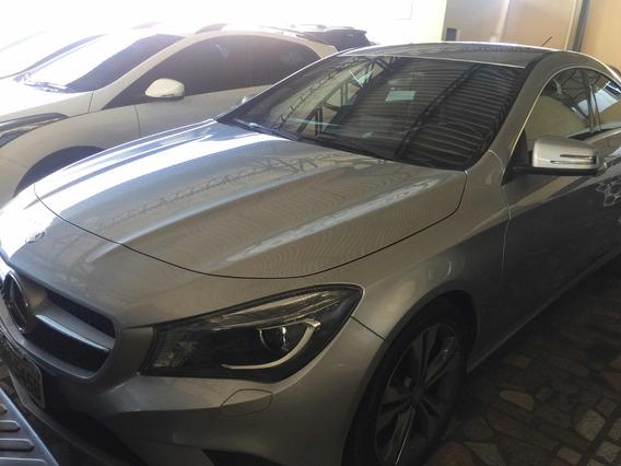 Mercedes Benz Classe Cla 2.0 Amg 4matic 4p 2015