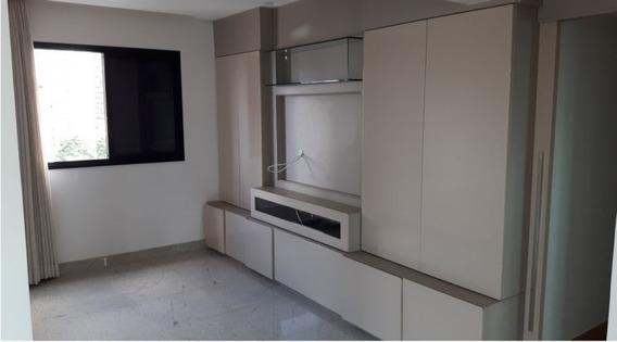 Apartamento Com 4 Quartos Para Comprar No Santo Agostinho Em Belo Horizonte/mg - 930
