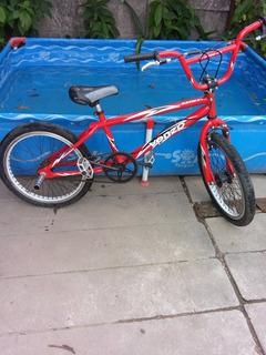 Bicicleta Bmx Venzo Infierno
