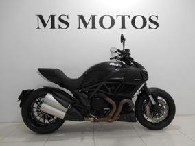 Ducati Diavel 1200 Abs