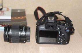 Camera T5 Cannon