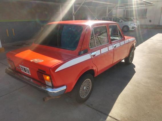 Fiat 128 1.3 Europa