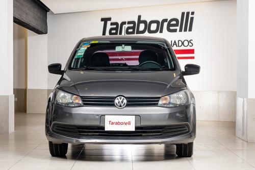 Volkswagen Gol Trend 2013 1.6 Pack Ii 101cv 3p Taraborelli