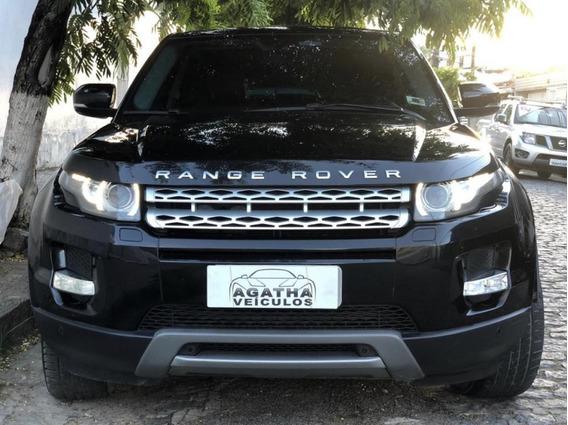 Land Rover Range Rover Evoque Prestige Tech 2.0