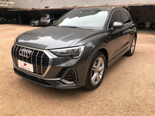 Audi Q3 1.4t Sportback, 2019 - Automática