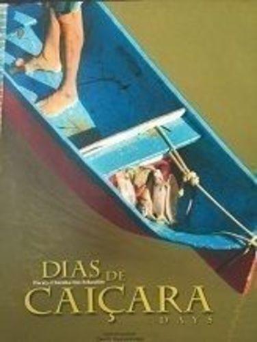 Dias De Caiçara - Paraty-ubatuba-são Sebastião - Vol. 1