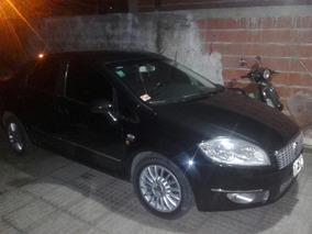 Fiat Linea 1.9 Absolute Dualogic 2009