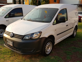 Volkswagen Caddy 1.2 Cargo Ac Std 2015 Crédito O Contado!!