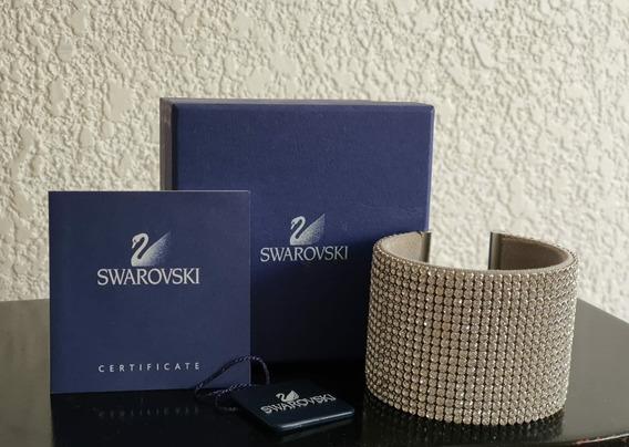 Brazalete Swarovski Original