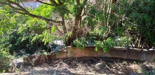 Terreno Urbano En Rancho Cortes / Cuernavaca - Maz-348-tu