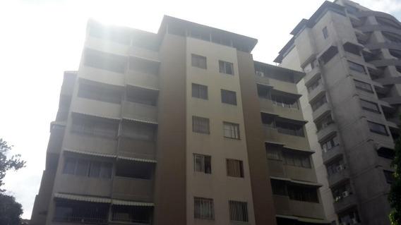 Apartamento En Venta La Campiña Mls 18-7576 Rbl