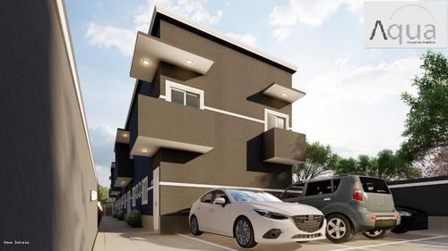 Imagem 1 de 5 de Casa Para Venda Em Mongaguá, Vila Atlantica, 2 Dormitórios, 2 Banheiros, 1 Vaga - Mg016_2-1213997