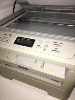 Impresora Brother Dcp 7055 Multifuncional