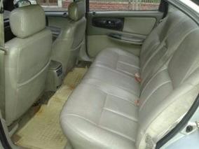 Dodge Intrepid V6, 3.5 Litros, 24 Valvulas