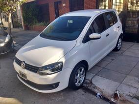 Volkswagen Fox Trendline 1.6 5 Ptas Regalado Permuto