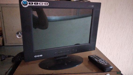 Tv Monitor Cce 14 Polegadas
