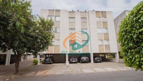 Imagem 1 de 21 de Apartamento À Venda, 72 M² Por R$ 214.900,00 - Jardim Testae - Guarulhos/sp - Ap3300