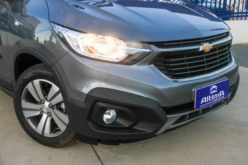 Imagem 1 de 15 de Chevrolet Spin 2020 1.8 Activ 7l Aut. 5p