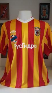 Camisa Futebol Alania Vladikavkaz Russia