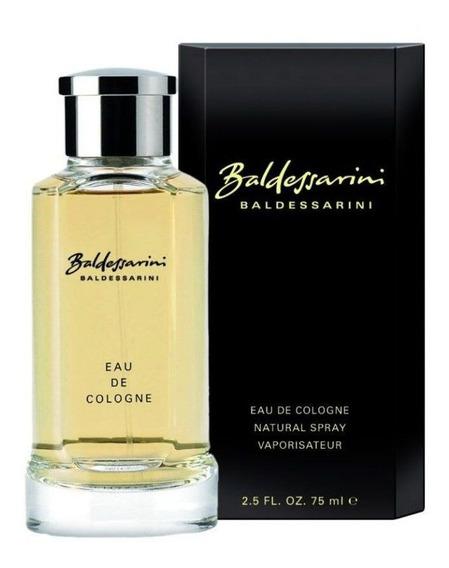 Perfume Baldessarini Eau Cologne 75ml Masculino