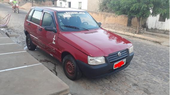 Fiat Uno 2005/6