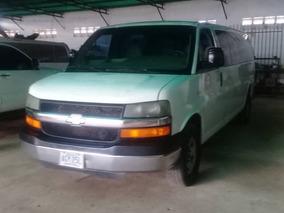 Chevrolet Van Chevrolet Express