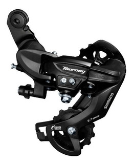 Cambio Bicicleta Shimano Tourney Rd Ty 300 6v 7v 21 V
