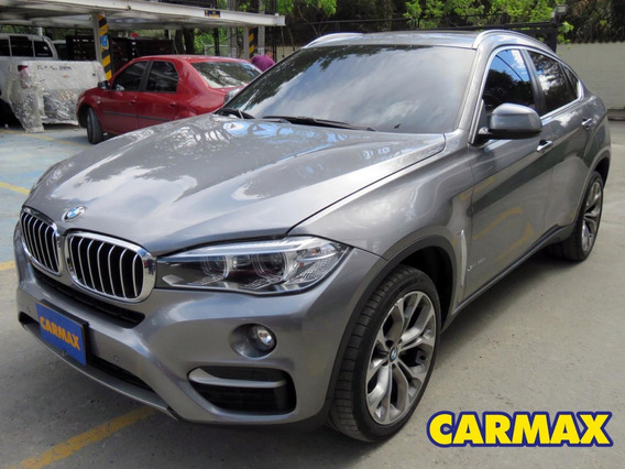 Bmw X6 Xdrive 50i Premium F16 2018 Financiamos Hasta El 100%