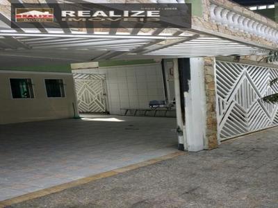 Casa Térrea A Venda - 2443