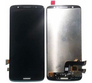 Pantalla Lcd Display + Touch Screen Moto G6 Xt1925 Original