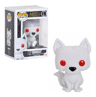 Funko Pop 19 Ghost Got - Original - Woopy